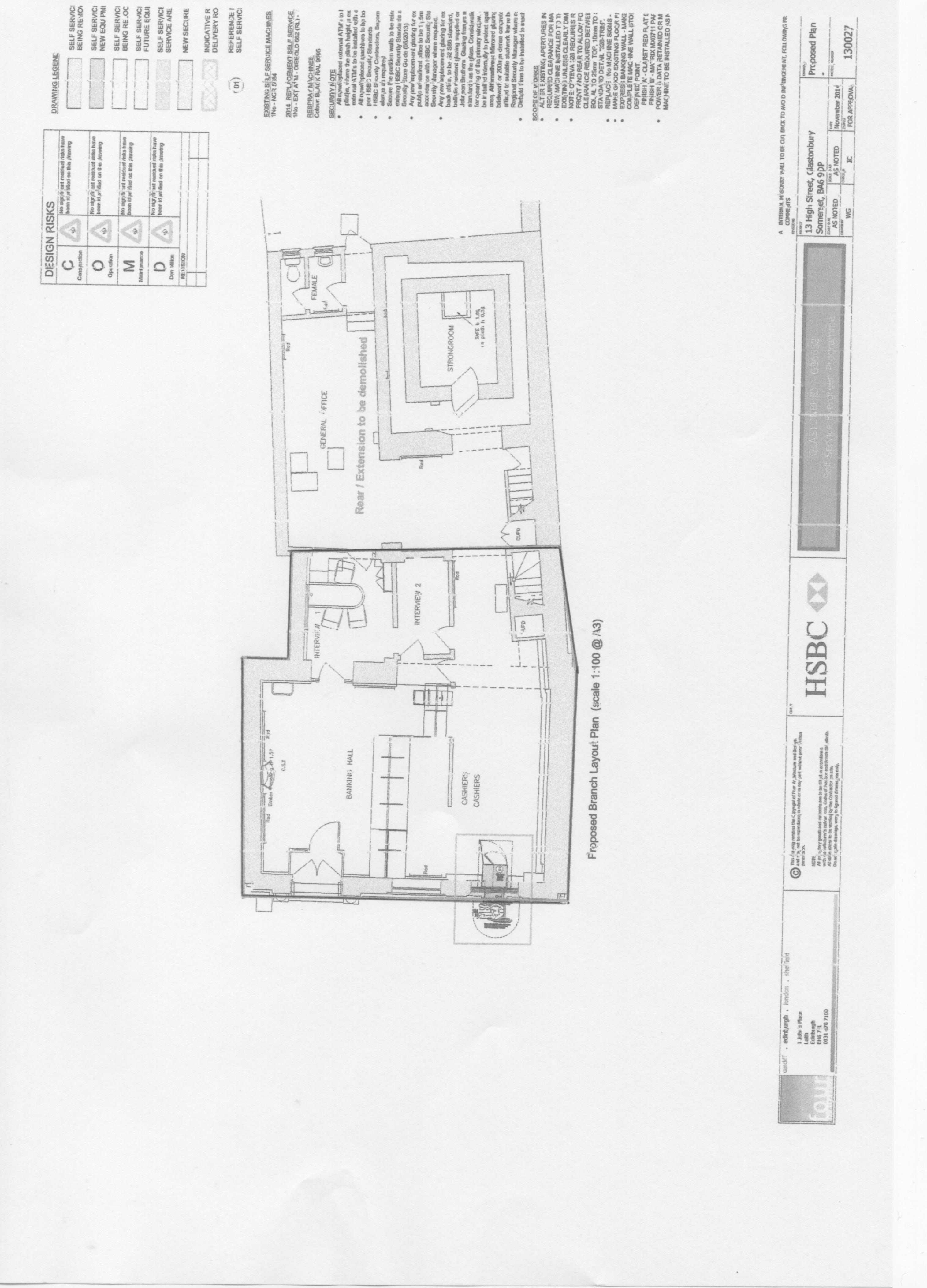heritage estates